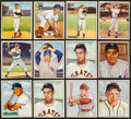 Baseball Cards:Lots, 1950 Bowman Baseball Collection (56). ...