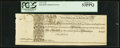 Colonial Notes:Maryland, Maryland 1733 1s 6d PCGS About New 53PPQ.. ...