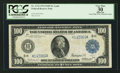 Fr. 1112 $100 1914 Federal Reserve Note PCGS Apparent Very Fine 30