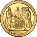 German States:Hamburg, German States: Hamburg. Free City gold Bankportugalöser of 10 Ducats by Brandt 1828,...