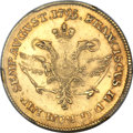 German States:Hamburg, German States: Hamburg. Free City gold Pattern 2 Ducats 1795,...