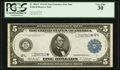 Fr. 890* $5 1914 Federal Reserve Note PCGS Very Fine 30