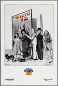 """Movie Posters:Fantasy, The Wizard of Oz (MGM/UA, R-1989). One Sheet (27"""" X 40""""). Fantasy....."""