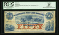 Obsoletes By State:Utah, (Salt Lake City), UT- The California and Salt Lake Mail Line $50 Feb. 3, 1871 Nyholm 145. ...