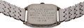 Football Collectibles:Others, 1928 Providence Steam Roller Presentational NFL Championship Watch....