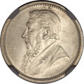 South Africa, South Africa: Republic Threepence 1892,...
