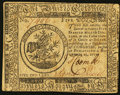 Colonial Notes:Continental Congress Issues, Continental Currency November 29, 1775 $5 Very Fine-ExtremelyFine.. ...