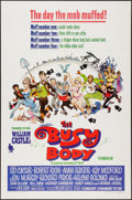 """Movie Posters:Comedy, The Busy Body (Paramount, 1967). One Sheet (27"""" X 41""""). Comedy....."""