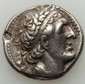 Ancients:Greek, Ancients: PTOLEMAIC EGYPT. Ptolemy I Soter (305-282 BC). ARtetradrachm (14.21 gm)....