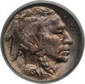 Buffalo Nickels: , 1913 5C Type One MS67 PCGS. PCGS Population (445/12). NGC Census: (269/9). Mintage: 30,993,520. Numismedia Wsl. Price for p...