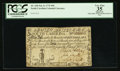 Colonial Notes:South Carolina, South Carolina February 8, 1779 $90 PCGS Apparent Very Fine 35.....