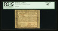 Colonial Notes:Rhode Island, Rhode Island July 2, 1780 $7 PCGS Choice New 63.. ...