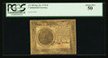 Colonial Notes:Continental Congress Issues, Continental Currency September 26, 1778 $7 PCGS About New 50.. ...