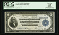 Fr. 754 $2 1918 Federal Reserve Bank Note PCGS Apparent Very Fine 35