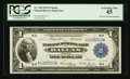 Fr. 740 $1 1918 Federal Reserve Bank Note PCGS Extremely Fine 45