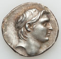 Ancients:Greek, Ancients: SELEUCID KINGDOM. Demetrius I Soter (162-150 BC). ARtetradrachm (16.73 gm)....