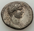 Ancients:Roman Provincial , Ancients: CILICIA. Aegaea. Hadrian (AD 117-138). BI tetradrachm(13.53 gm). ...