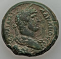 Ancients:Roman Provincial , Ancients: EGYPT. Alexandria. Hadrian (AD 117-138). Æ drachm (24.36gm)....
