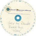 "Music Memorabilia:Recordings, Beach Boys ""Help Me Rhonda"" Acetate (United Recording, 1965). Thisacetate of one of the Beach Boys' signature songs has an ...(Total: 1 Item)"