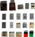 Baseball Collectibles:Others, 1950-60 Stan Musial Lighter Lot of 20. ...
