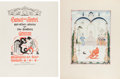 Books:Children's Books, [Kay Nielsen, illustrator). Wilhelm and Jacob Grimm. Hansel andGretel and Other Stories by the Brothers Grimm. New ...