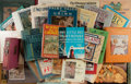 Books:Children's Books, [Children's]. Large Group of Thirty-One Children's Books. Variouspublishers. Includes Kitchen Fun: A Cook Book for Childr...(Total: 31 Items)