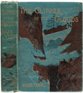 Books:Science Fiction & Fantasy, Jules Verne. The Clipper of the Clouds. London: Sampson Low,Marston, Searle, & Rivington, 1887. First British editi...