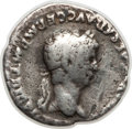 Ancients:Roman Imperial, Ancients: Claudius, with Nero as Caesar (AD 41-54). AR denarius(3.27 gm)....