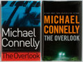 Books:Signed Editions, Michael Connelly. Group of Two Signed First Editions. The Overlook. Orion Press and Little, Brown, 2007. Both signed... (Total: 2 Items)