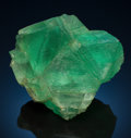 Minerals:Cabinet Specimens, FLUORITE. William Wise Mine, Westmoreland, Cheshire County, NewHampshire, USA. ...