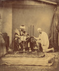 Photographs:20th Century, ROGER FENTON (British, 1819-1869). Untitled (from theOrientalist Suite), 1858-59. Vintage albumen. 12-3/4 x 10-5/8inch...