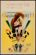 """Movie Posters:Comedy, Moulin Rouge (United Artists, 1934). Window Card (14"""" X 22"""").Comedy.. ..."""