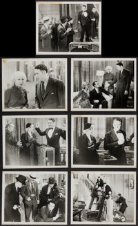 "Never Too Late (Reliable, 1935). Photos (20) (8"" X 10""). Drama. ... (Total: 20 Items)"