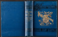 Books:Americana & American History, John F. Finerty. War-path and Bivouac, or, The Conquest of theSioux. Chicago, [1890]. First edition, first prin...
