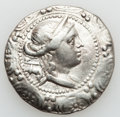Ancients:Greek, Ancients: MACEDON. Under Roman Rule. First Meris (Province). ARtetradrachm (16.67 gm)....