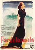 "Movie Posters:Romance, Humoresque (Warner Brothers, 1946). Italian 4 - Foglio (55"" X78"").. ..."