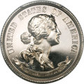 1869 25C Standard Silver Quarter Dollar, Judd-733, Pollock-814, R.5 -- Altered Surfaces -- PCGS Proof Genuine. Unc. Deta...