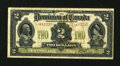 Canadian Currency: , DC-22c $2 1914.. ...
