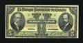 Canadian Currency: , Montreal, PQ- La Banque Provinciale du Canada $5 1913 - 1928Charlton 615-14-008. ...