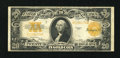 Large Size:Gold Certificates, Fr. 1187 $20 1922 Gold Certificate Very Fine....