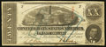 Confederate Notes:1863 Issues, SF58 Stolen and Forged $20 1863.. ...