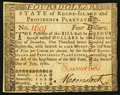 Colonial Notes:Rhode Island, Rhode Island July 2, 1780 $4 Extremely Fine.. ...