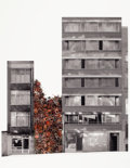 Photographs:20th Century, DORIS SALCEDO (Colombian, b. 1958). Istanbul Project I,2003. Pigment on Hahnemühle paper. 30 x 23-1/4 inches (76.2 x 59...