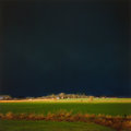 Photographs:20th Century, CHRISTOPHER BURKETT (American, b. 1951). Morning StormOregon, 1981. Dye destruction, 2001. 20 x 20 inches (50.8 x50.8 ...