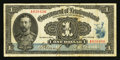 Canadian Currency: , St. John's, NF- Government of Newfoundland $1 Jan. 2, 1920 Ch. # NF-12d. ...