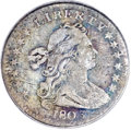 Early Half Dimes, 1803 H10C Large 8 VF25 PCGS. V-2, LM-3, R.3....