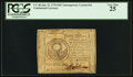Colonial Notes:Continental Congress Issues, Continental Currency July 22, 1776 $30 Contemporary CounterfeitPCGS Very Fine 25.. ...