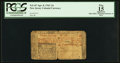 Colonial Notes:New Jersey, New Jersey April 8, 1762 12s PCGS Apparent Fine 15.. ...