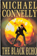 Books:Mystery & Detective Fiction, Michael Connelly. The Black Echo. London: Headline, [1992].The rare first English edition of the author's first b...
