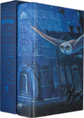 Books:Children's Books, J. K. Rowling. Harry Potter and the Order of the Phoenix.[New York]: Scholastic, [2003]. First American edition, de...